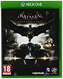 Best Player Xbox  Games - Batman Arkham Knight (Xbox One) Review