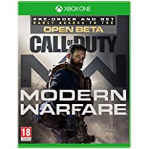 Call of Duty: Modern Warfare (Xbox One) (Exclusive to Amazon.co.uk)