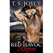 Red Havoc Rogue (Red Havoc Panthers Book 1) (English Edition)