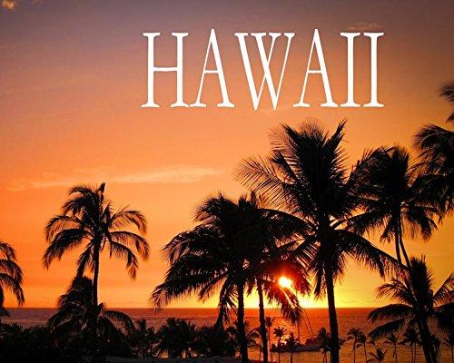 Hawaii - Ein kleiner Bildband