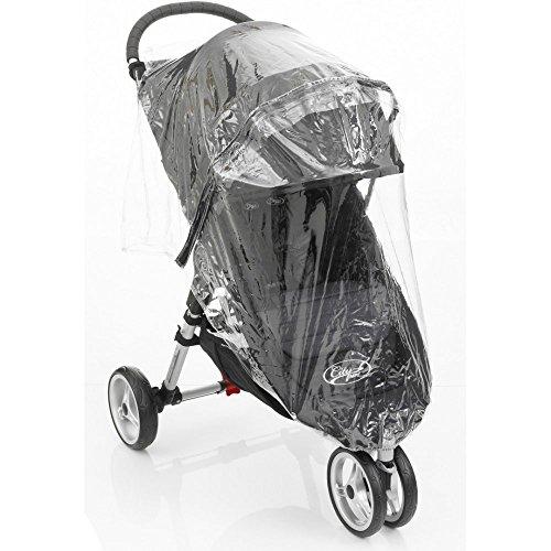 Baby Jogger Manteau De Pluie Universal - City Mini 3 Et 4 Et Fit