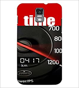 PrintDhaba Meter D-4118 Back Case Cover for SAMSUNG GALAXY S5 (Multi-Coloured)