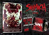 Stomach - Limited Edition 100cp + CD Soundtrack [Home Movies]