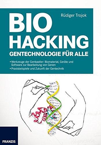 Forschung Aminosäure (Biohacking: Gentechnologie für alle)