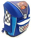 Speed Schulranzen für Jungen 1 Klasse | Tornister Schulrucksack Schultasche | perfekt für Grundschule | super leicht | ergonomisch und anatomisch !