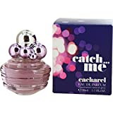 Cacharel Catch Me femme/woman, Eau de Parfum, Vaporisateur/Spray 50 ml, 1er Pack (1 x 50 ml)