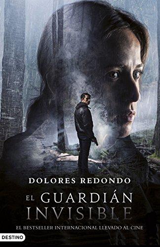 El guardián invisible (Volumen independiente nº 1) por Dolores Redondo