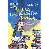 Matilda's Fantastically Fine Notebook
