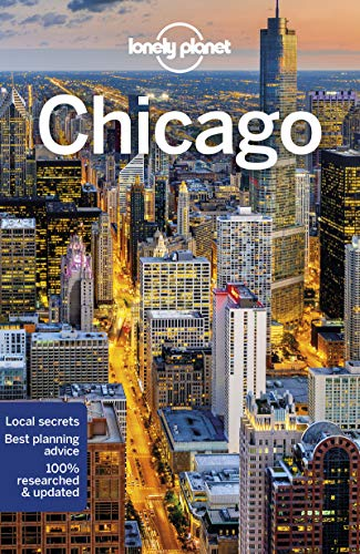 Lonely Planet Chicago (City Guide)