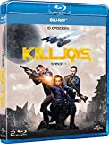 Killjoys - Saison 1 [Blu-ray] [Import italien]