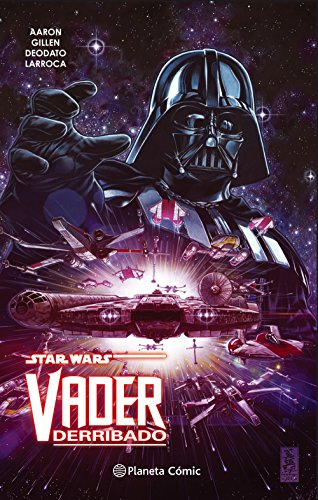 Star Wars Vader Derribado (tomo recopilatorio) (Star Wars: Recopilatorios Marvel) por AA. VV.