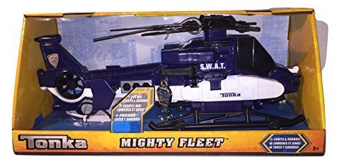 tonka-mighty-fleet-swat-helicopter-lights-sounds-blue-white-by-tonka