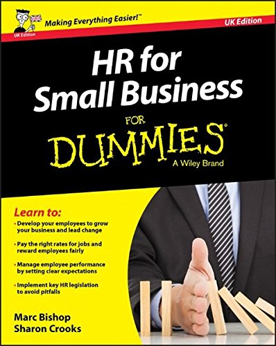 hr-for-small-business-for-dummies