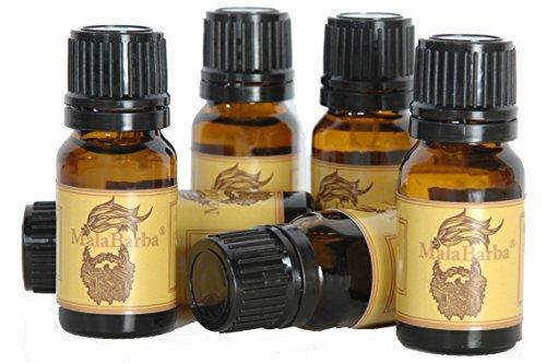 Bart-Pflegemittel von Hand hergestellt Zedernholzöl Abbildung 3