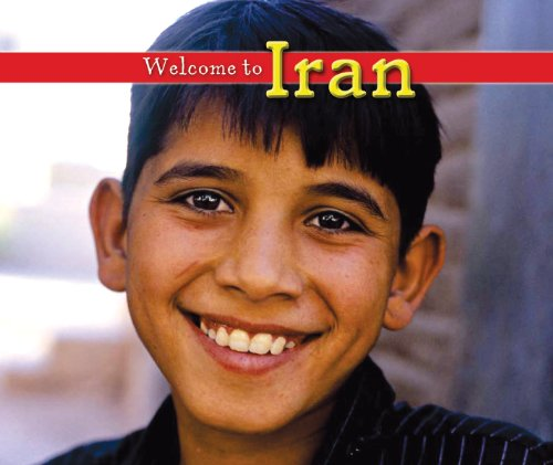 Elma Schemenauer - Welcome to Iran (Welcome to the World Book 1259)