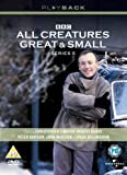 All Creatures Great & Small - Series 5 [1988] [DVD]