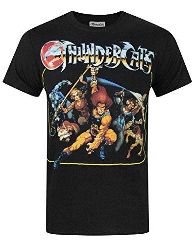 official-thundercats-group-mens-t-shirt-xxl