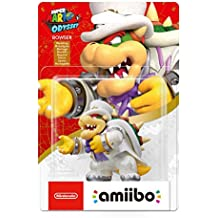Bowser Wedding Outfit amiibo - Super Mario Odyssey (Nintendo Wii U/3DS/Switch)