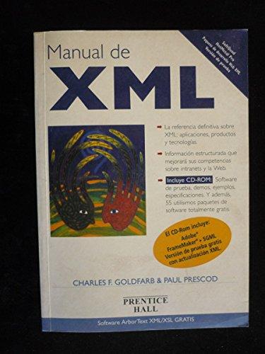 Xml por GOLDFARB PR