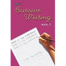 Cursive Writing - 2