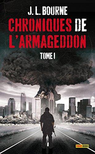 LES CHRONIQUES DE L'ARMAGEDDON T01