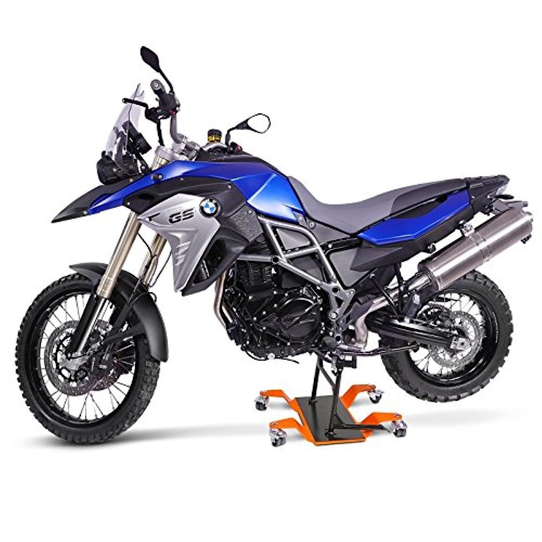 B/équille de Range Moto Arri/ère ConStands Mover I Universel noir