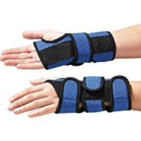 Newgen Medicals Handgelenk Bandagen: Handgelenkstützen Pro 2er-Set (Handbandage) preisvergleich bei billige-tabletten.eu