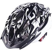 Caschi da bicicletta Xagoo 57-61cm (Mens Comfort Nucleo)