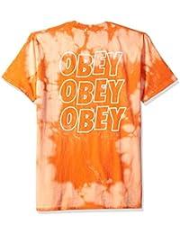 Amazon.es  obey - Hombre  Ropa 075ad1b9786