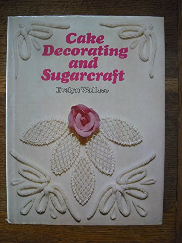 Cake Decorating and Sugarcraft Wallace Blossom