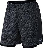Nike M NK FLX Short 7IN PRSUT PR - Kurze Hosen Schwarz - XL - Herren