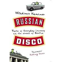 Russian Disco