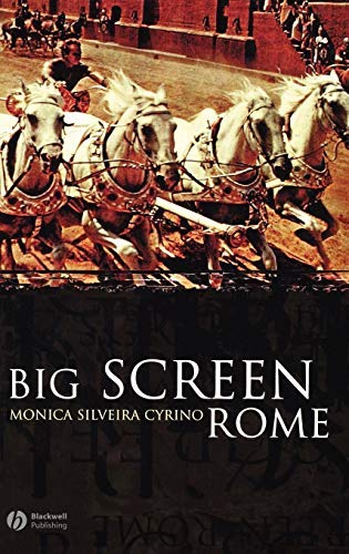 Big Screen Rome (English Edition) PDF Books