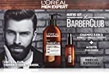 L'Oréal Men Expert Kit Barber Club