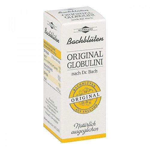 Bachblüten Original Globulini, 10 g Globuli