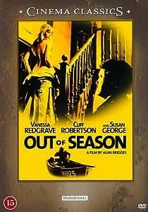 Out of Season (1975) (Region 2) (Import)