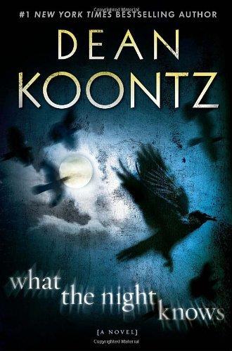WHAT THE NIGHT KNOWS [What the Night Knows ] BY Koontz, Dean R.(Author)Compact Disc 28-Dec-2010