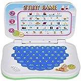 Shanti Enterprises Frozen Princess Mini English Learning Laptop