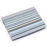 Mikrofaser-Handtuch in farbenfrohem Design, 175cmx85cm groß, weich, extrem saugfähig, platzsparend, perfekt als Reise-Handtuch für den Urlaub, Strand-Handtuch, Sport-Handtuch, Camping-Handtuch