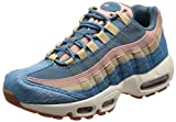 NIKE Weiblich Air Max 95 LX Women Sneaker Low