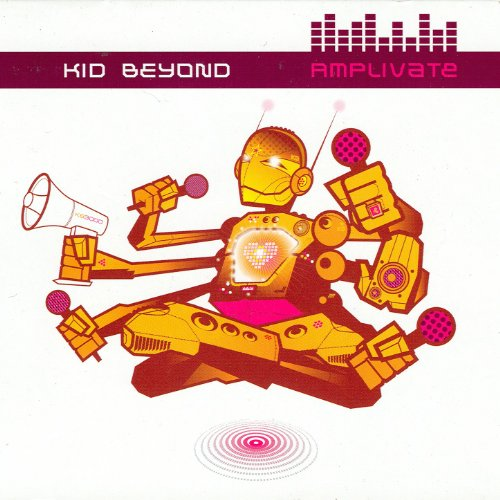 Kid Beyond - Amplivate