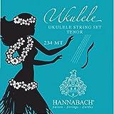Hannabach 660644 Cordes pour Ukulélé