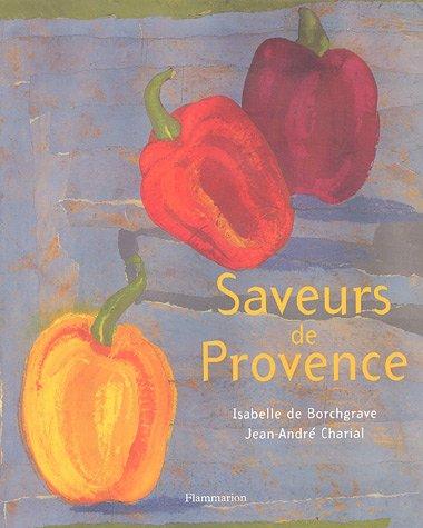 Saveurs de Provence