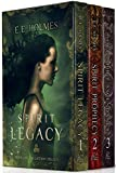 The World of The Gateway: Books 1-3 (The Gateway Trilogy) (The World of The Gateway Boxset)
