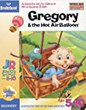Gregory & The Hot Air Balloon