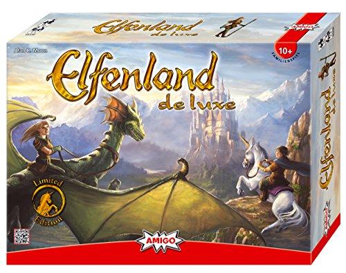 amigo-05330-elfenland-de-luxe