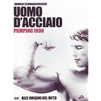 L'Uomo D'Acciaio by Lou Ferrigno