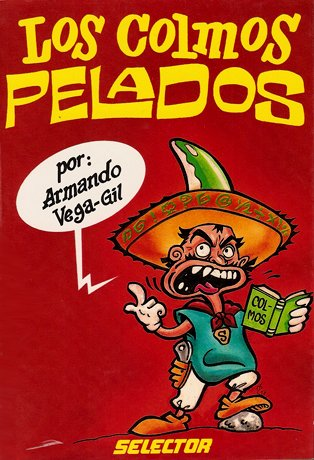 Colmos Pelados/Absurdities (Jokes for Adults
