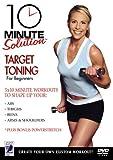 10 Minute Solution - Target Toning [DVD]