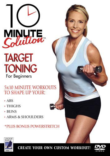 10-minute-solution-target-toning-dvd